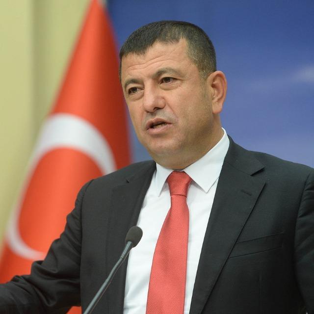 """CHP GENEL BAŞKAN YARDIMCISI AĞBABA: SARAY YENİ YILDA İŞÇİLERE """"KURU EKMEK"""" HEDİYE ETTİ"""
