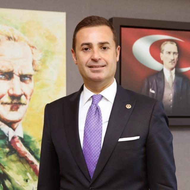 CHP GENEL BAŞKAN YARDIMCISI AHMET AKIN: 'YANDAŞA PAZARLIKLA 12 MİLYAR TL VERİLDİ'