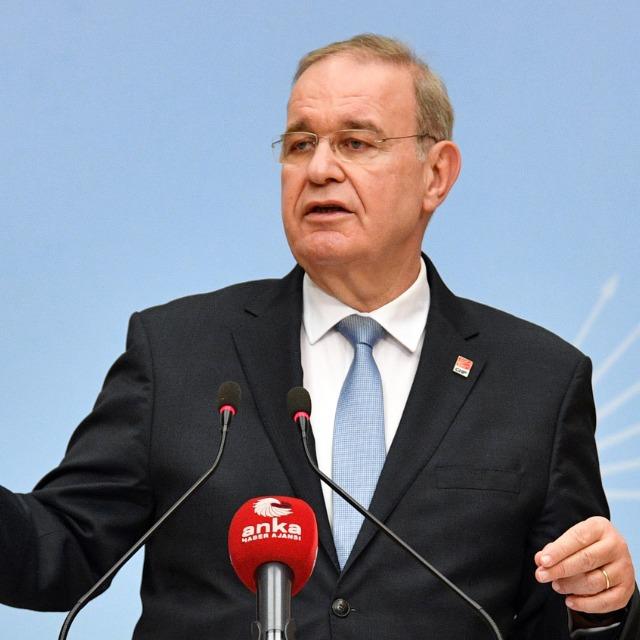 """CHP SÖZCÜSÜ ÖZTRAK: """"BU ASGARİ ÜCRET ZULÜMDÜR"""""""